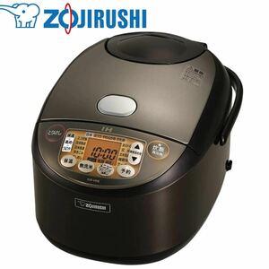 象印 極め炊き ZOJIRUSHI NW-VA18-TA 豪熱沸とうIH 圧力IH炊飯ジャー 一升