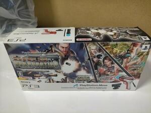 ビッグスリーガンシューティング PS3 PlayStation Move