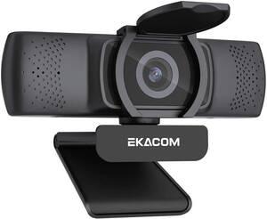ウェブカメラ Webカメラ フルHD 1080P 30fps オートフォーカス USBカメラ 広角 内蔵マイク Windows Mac Zoom Skype
