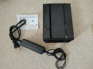 NEC Aterm PA-WG2600HP3 無線LAN Wi-Fi ルーター Wi-Fi5 ac対応
