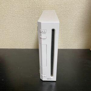 Wii Nintendo シロ 任天堂