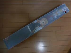 ② 新品未開封 PROPLICA 日輪刀 煉獄杏寿郎 鬼滅の刃 炎柱 約1/1サイズ サウンド収録 全長約950mm プレミアムバンダイ限定
