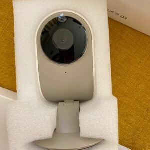 無線LAN対応ネットワークカメラ UCA03A