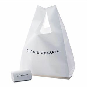DEAN&DELUCA エコバッグ コンビニ ディーン&デルーカ