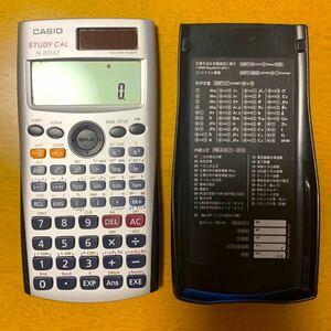 CASIO 関数電卓 fxー700AZ