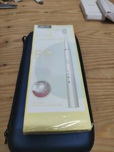 Seago 電動歯ブラシ 音波歯ブラシ 大人と子供のため ホワイトニング歯ブラシ - 白い (White)