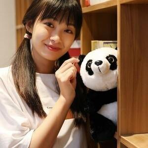 ★新品最安★かわいい パンダ panda おもちゃ ぬいぐるみ 動物 ふわふわ 子ども 男の子 女の子 プレゼント 誕生日 ギフト サイズ 40cm