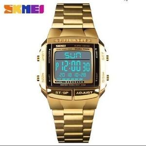 ○人気最安○軍事スポーツ腕時計 防水メンズ腕時計 トップブランド高級時計 電子 LED デジタル時計 男性レロジオ k-2316