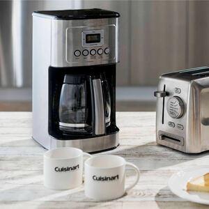 新品クイジナート 14Cup コーヒーメーカー
