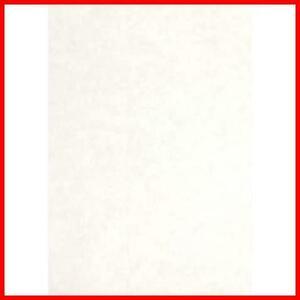 【送料無料-特価】 ★サイズ:B4判50枚_色:白★ 限定】和紙かわ澄 【.co.jp F2867 OA和紙 B4判 50枚 雲水 白 白