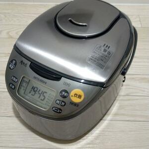 炊飯器 MITSUBISHI NJ-NH105-S