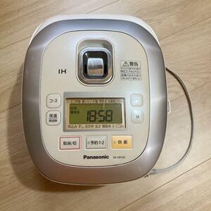 Panasonic SR-HB102 炊飯器