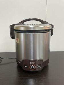 リンナイ ガス炊飯器 都市ガス用 炊飯器