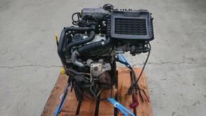 ■ エンジン F6Aターボ アルト ワークス E-HA11S HA21S