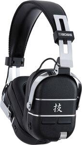 ■新品 送料無料 即納可能 BOSS WAZA-AIR ボス 技 Bluetooth ワイヤレスヘッドホン ギターアンプ