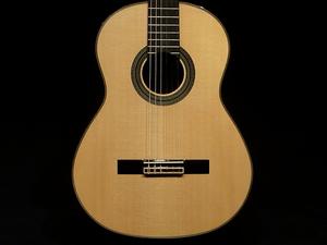 ■新品 送料無料 店頭展示品 Aria アリア A-100S クラシックギター スプルース単板トップ 650mmスケール