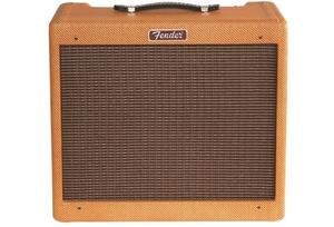 ■新品 送料無料 店頭展示品 Fender フェンダー Blues Junior Lacquered Tweed チューブアンプ 真空管アンプ