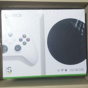 【新品】Xbox Series S 本体 512GB 新ハード エックスボックス 箱 Microsoft 新ハード 新発売 switch PS5 美品 ゲーム機
