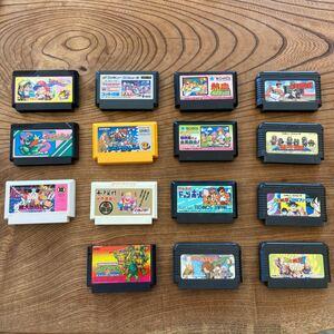 ファミコンソフト 任天堂 ナムコ バンダイ ソフト大量 ファミコン ファミリーコンピュータ ゲームボーイ ゲームボーイアドバンス