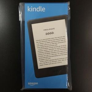 Kindle フロントライト搭載 Wi-Fi 8GB ブラック 第10世代 広告つき