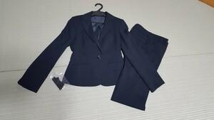 洋服の青山 ウォッシャブル nline precious パンツスーツ 5号