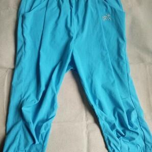 G-FIT パンツ ブルー Mサイズ