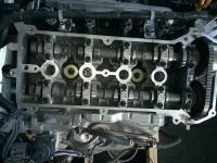 デミオ DBA-DE3FS エンジン 38P 13C-V スマートエディション2 ZJ-VEM CVT