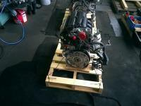 フィット DBA-GE6 エンジン NH642M G スマートスタイルエディション L13A SE5A-126 CVT