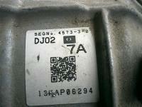 デミオ DBA-DE3FS オートマチックミッション 38P 13C-V スマートエディション2 ZJ-VEM CVT