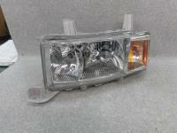 bB UA-NCP31 HID 左ヘッドライト ランプ 209 Z Xバージョン 1NZ-FE U340E/-05A 4CT