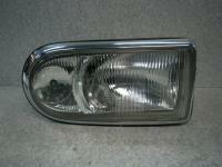 ラシーン E-RFNB14 ハロゲン 右ヘッドライト ランプ KP0 タイプ2 4WD GA15DE RE4F03A/FL40 4FT