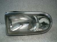 ラシーン E-RFNB14 左ヘッドライト ランプ KP0 タイプ2 4WD GA15DE RE4F03A/FL40 4FT