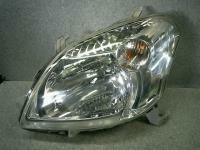 ラウム CBA-NCZ25 HID 左ヘッドライト ランプ 6T4 ラウム Gパッケージ 4WD 1NZ-FE U340F-02A 4DT
