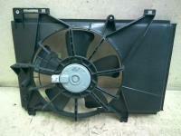 デミオ DBA-DE3FS 電動 ファン モーター 38P 13C-V スマートエディション2 ZJ-VEM CVT