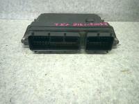 イスト DBA-NCP110 E/G エンジン コンピューター 1F7 150X Cパッケージ 1NZ-FE K310 -01A CVT
