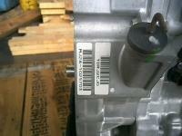 ステップワゴン DBA-RK1 オートマチックミッション NH731P G R20A CVT