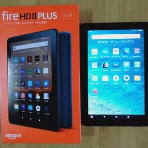 Fire HD8 Plus タブレット 32GB(第10世代) 3GB RAM