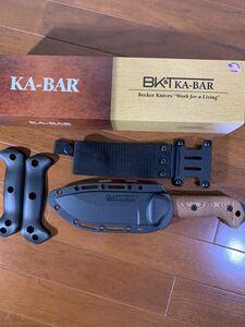 ka-bar ケーバー ベッカー BK2
