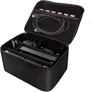 Switch専用収納バッグ スイッチ保護ケース 外出や旅行用収納バッグ 大容量 1680Dナイロン素材 防塵 防汚 防水 耐衝撃 ゲームカード小物収納