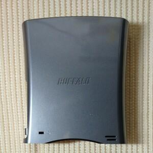 BUFFALO 外付けハードディスクHD-CB1.0TU2 [HD-CBU2シリーズ 1.0TB ブラック]