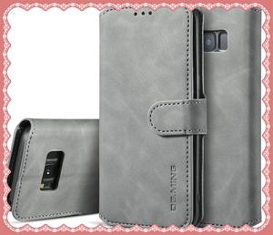 ☆注目☆激安1円スタートGalaxy S8Plus ケース SC-03J SCV35 手帳型本革 財布型 カード収納 rtb3 携帯 レザー カバー スタンド機能