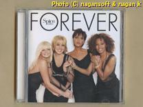 ★即決★ SPICE GIRLS (スパイス・ガールズ) / FOREVER -- 2000年発表、3枚目アルバム。ジェリ脱退後4人組構成での初アルバム