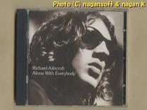 ★即決★ Richard Ashcroft (リチャード・アシュクロフト) / Alone With Everybody -- 英国出身、2000年発表デビューアルバム。