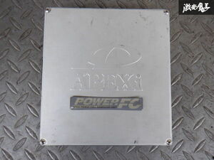 selling out!! APEXi apex FD3S RX-7 RX7 13B power FC POWER FC immediate payment