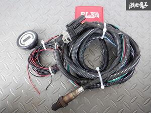 PLX AIR/FUEL 空燃比計 A/F計 メーター 追加メーター