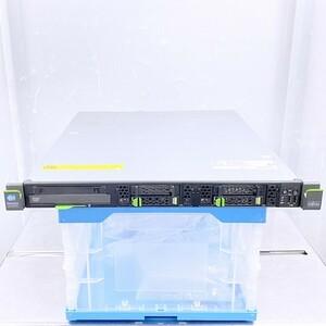 @AE955 鯖祭り 秋葉原万世鯖本舗 本格1U Fujitsu RX100 S7 Intel-Xeon-E3-1220v2/Mem-16G/iKVM/MegaRAID/SAS-900Gx2/4SFF/WinSvr2012R2Std