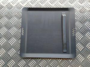 鉄板 中型サイズ BBQプレート 4.5mm キャンプ バーベキュー