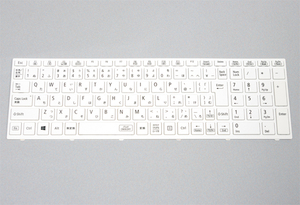 ☆NEC LAVIE Note Standard NS100/G2W用 キーボード/ジャンク[711]