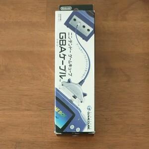 GBAケーブル DOL-011