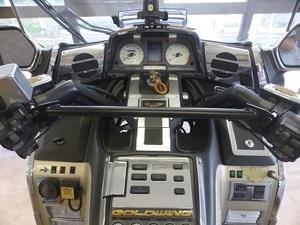 オリジナル 15270 GL1500アクセサリーハンドルマウントバー ゴールドウィング GL1500 アクセサリーパーツ